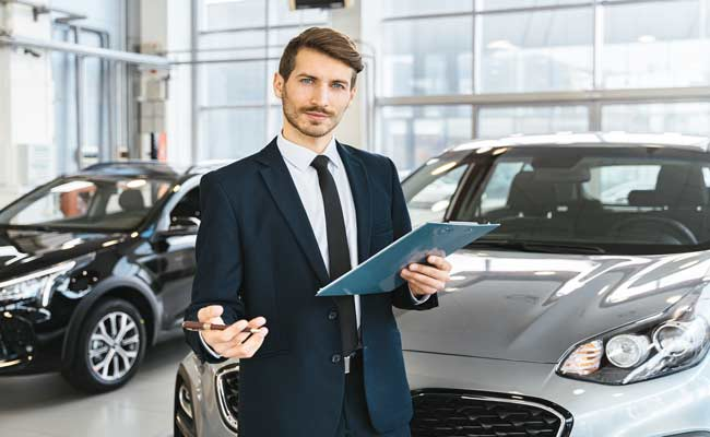 Find All About Loan For Used Cars In 2021
