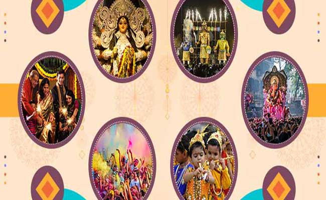 Most Famous Festivals Of India To Explore In 2021